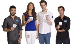 Embaixadores do 888poker