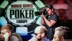 Poker Photography