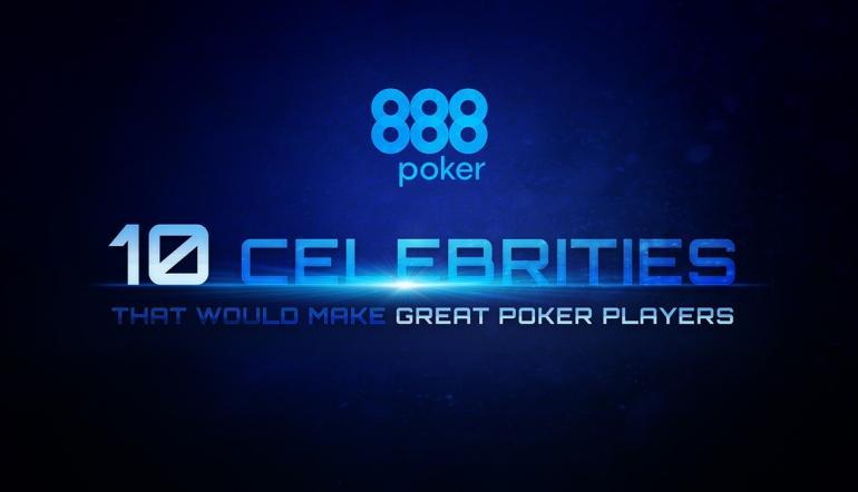 a0e8b1fd7 10 celebridades que seriam grandes jogadores de pôquer